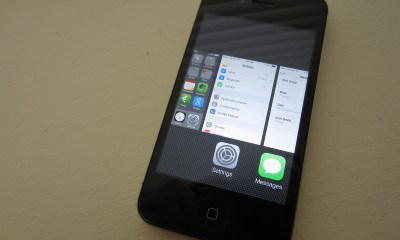 User reviews rave about the iOS 8.1 iPhone 4s performance.