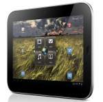 IdeaPad Android Tablet