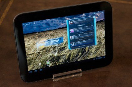 IdeaPad K1 Android Tablet