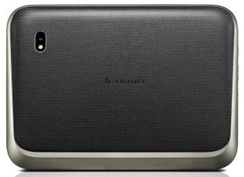 IdeaPad Tablet K1 Android Back