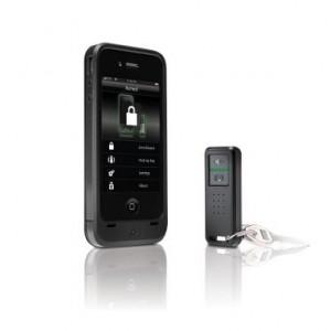Kensington BungeeAir iPhone Case