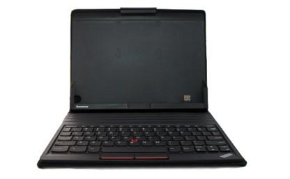 ThinkPad Tablet Keyboard Folio Case