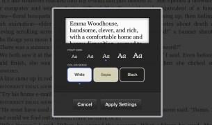 Kindle Cloud Reader Hands on - 2