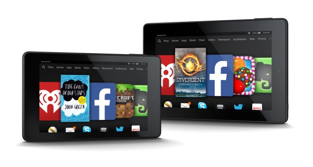 Find out why the Amazon Fire makes a great gift.