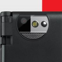 Kyocera Echo - Camera