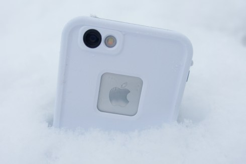 LifeProof iPhone 6 Case Review - 1