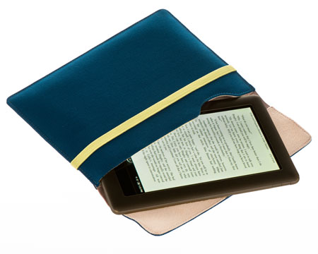M-Edge Kindle Fire Slip Sleeve