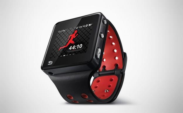 MOTOACTV smart watch