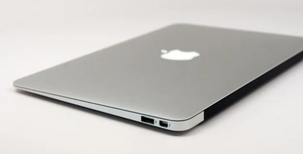 The MacBook Air Retina is reportedly thinner and more portable.