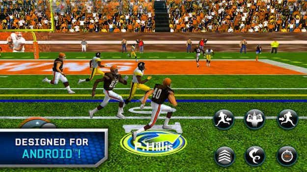 Madden 12 for Android