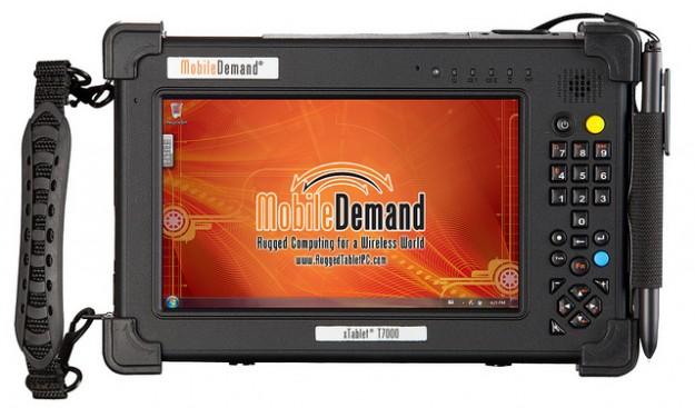 Mobile Demand xt7000