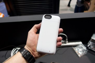 Mophie iPhone 6 Case Hands On - 1