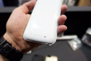 Mophie iPhone 6 Case Hands On - 2