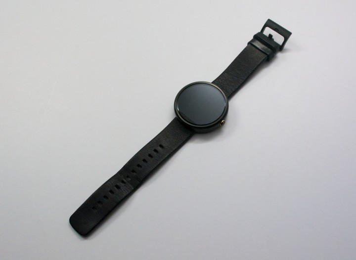 Moto 360 Review - 5