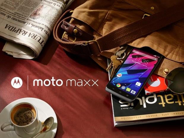 Moto-maxx