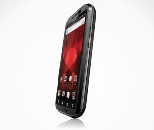 Motorola Droid Bionic 2