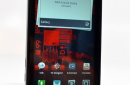 Motorola Droid Bionic Review