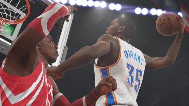 A week before the NBA 2K15 release you can save $25 on your pre-order.