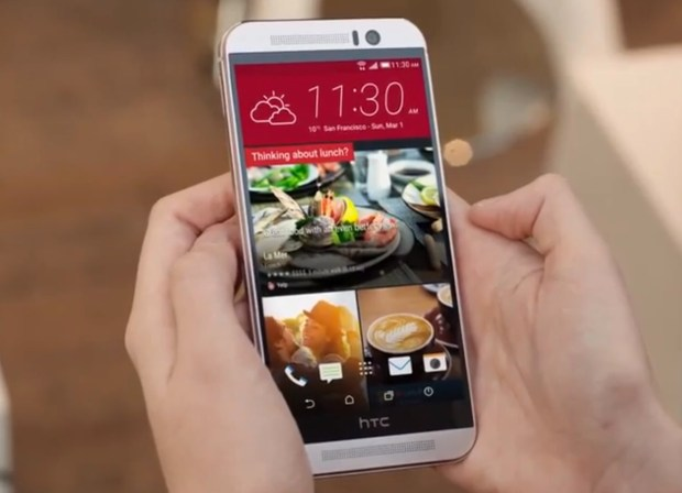 New-HTC-One-M9