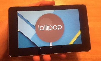 What you need to know about Android 5.0.2 on the Nexus 7 2012.
