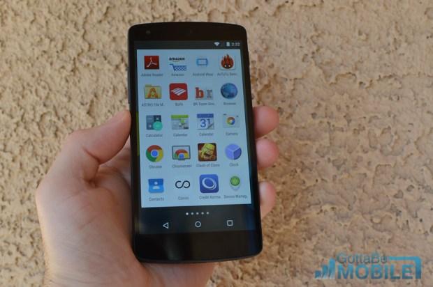 Nexus5-Android5