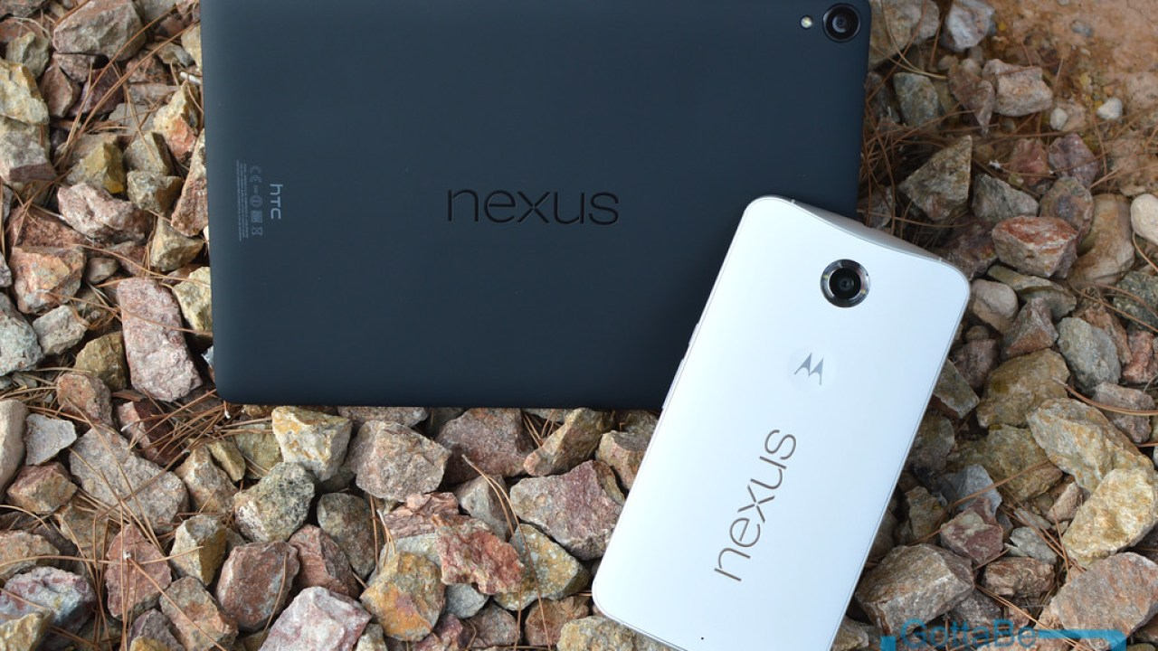 How to Use the Nexus 6 as a WiFi Hotspot