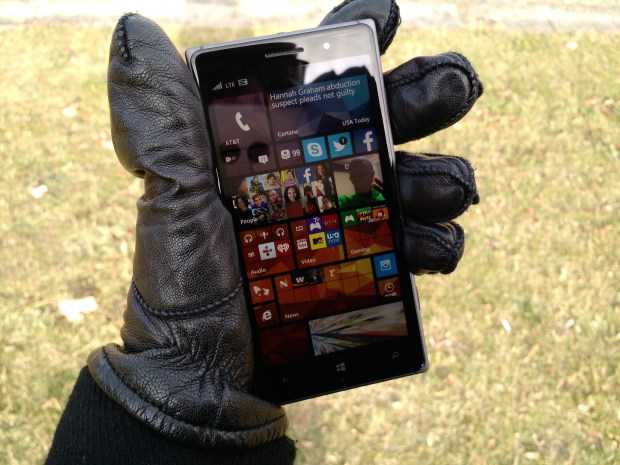 Nokia Lumia 830 (1)