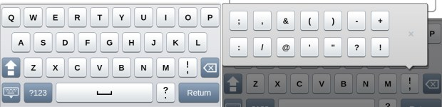 Nook Tablet Keyboard