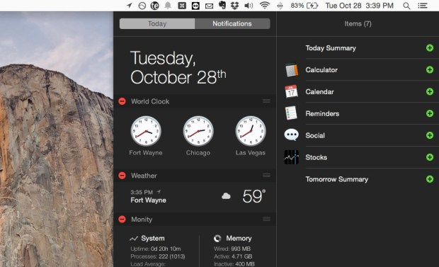 OS-X-Notification-Center