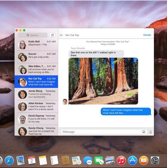 Better Messaging