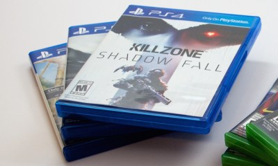PS4 Black Friday 2014 games deals offer a cheap way to build your library.
