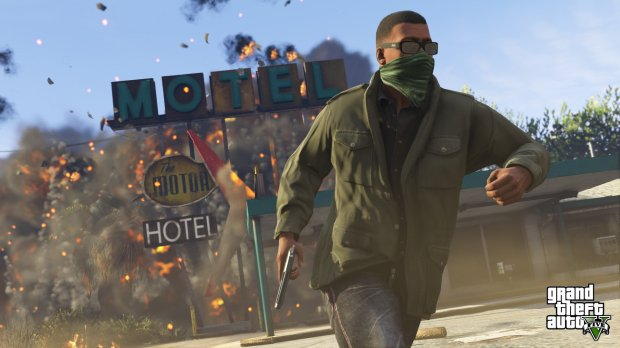 Use these PS4 GTA 5 cheats to get ahead in San Andreas.