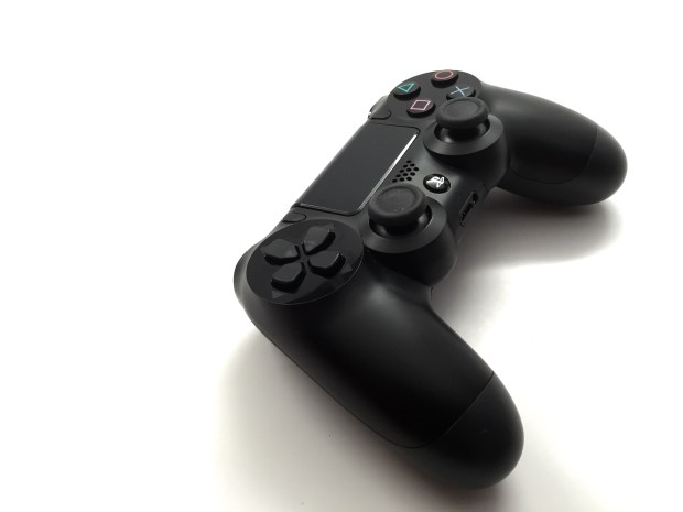 Lock down the PS4 with parental controls hidden behind a code on your controller.