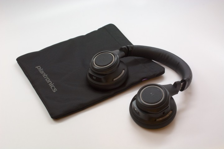 The Plantronics BackBeat Pro headphones are an amazing value at $250.