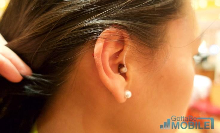 ReSound Smart Hearing Aid 1-X3