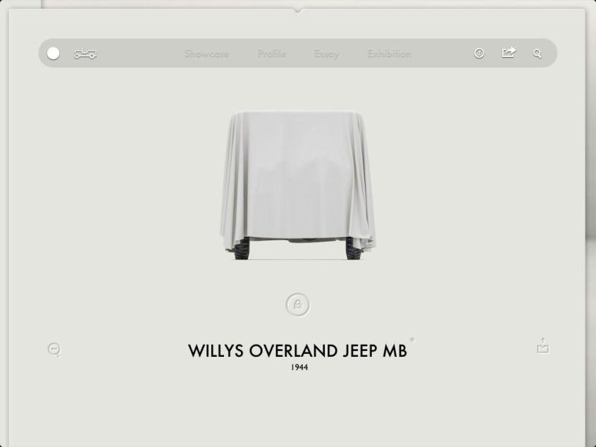 Road Inc Jeep