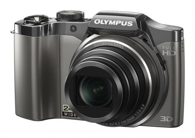 Olympus SX-30MR