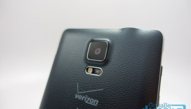 Expect a Galaxy S6 camera upgrade from the S5.