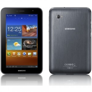 Samsung Galaxy Tab 7 0 Plus Review: A Perfect Living Room