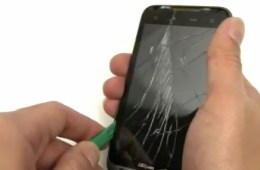 DirectFix.com Tears Down HTC Thunderbolt