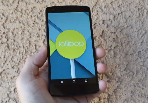 This guide shows how to install Android 5.0 Factory Images