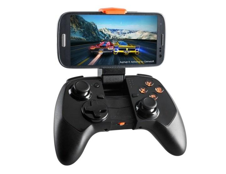 Power A Moga Game Controller