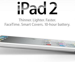 iPad 2 apple.com