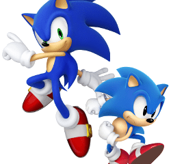 Sonic comes to iOS, Android and Windows Phone