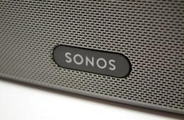 Sonos PLAY3 Closeup