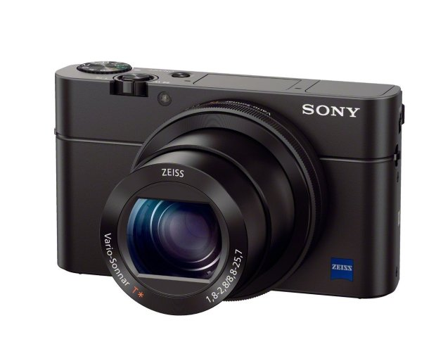 Sony RX100 MIII