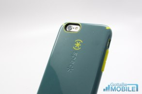 Speck CandyShell iPhone 6 Review - 4-X3
