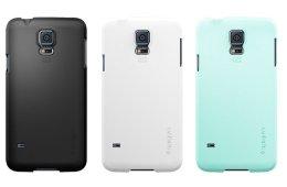 A cheap, but wonderful Galaxy S5 case option.
