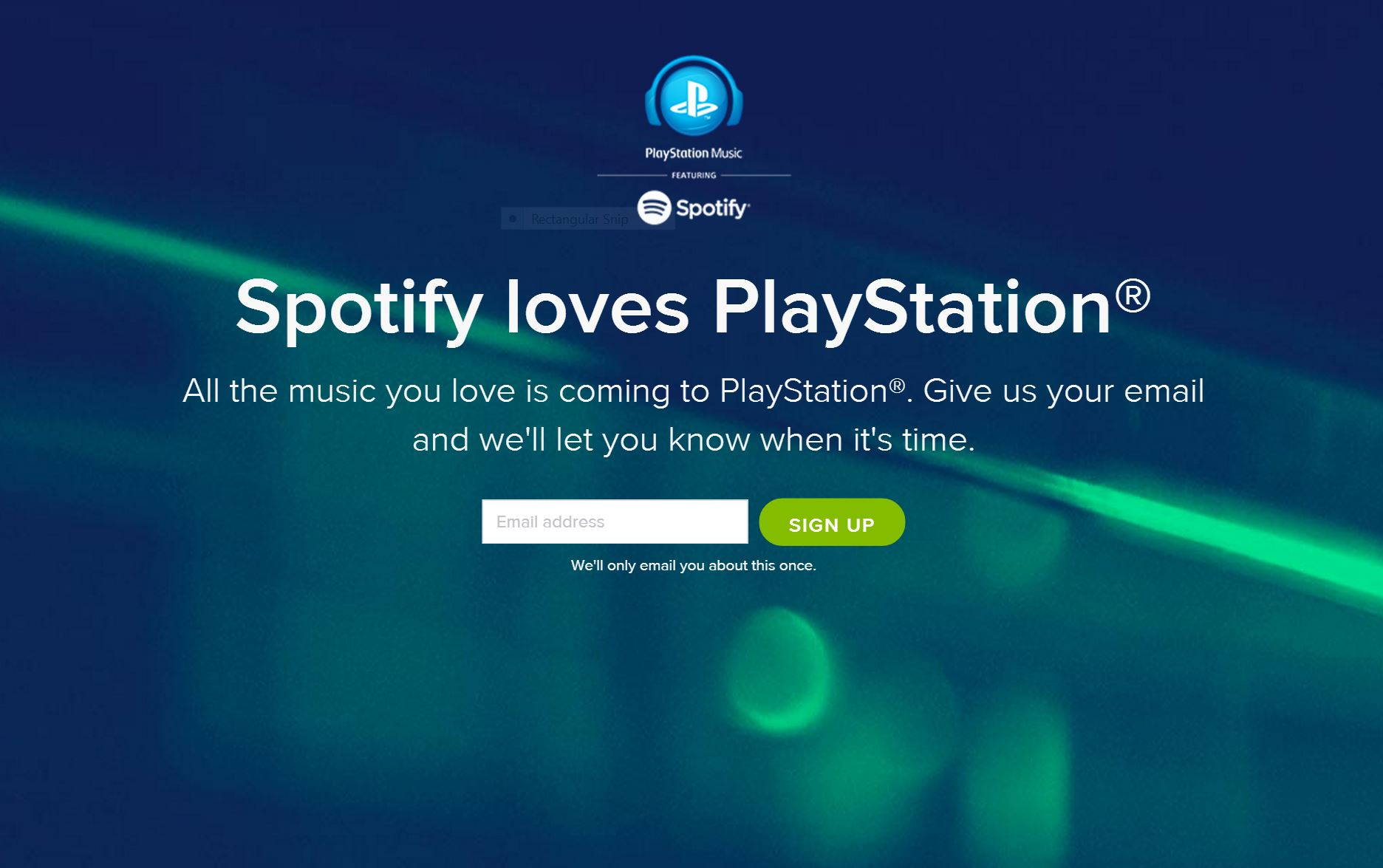 how to download playstation music on ps4