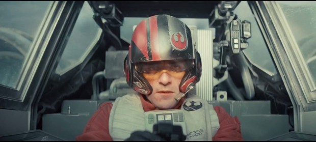 The Star Wars The Force Awakens trailer is online in full HD.